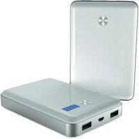 Mobilní nabíječka PowerBank A-Solar AL-360, 11000 mAh