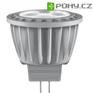 LED žárovka Osram, GU4, 3,7 W, 12 V, 39 mm, teplá bílá