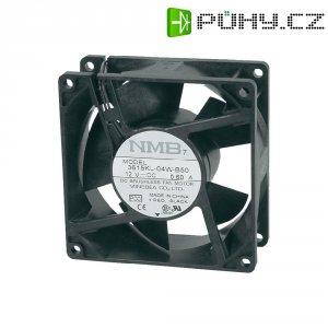 Ventilátor NMB 92 x 92 x 25 mm , 3610PS-12T-B30
