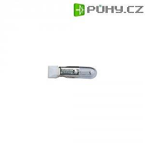Telefonní nástrčná žárovka Barthelme 00501220, 12 V, 0,48 W