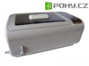 Ultrazvuková čistička ULTRASONIC 6000ml, CD-4862