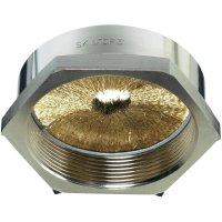 Pojistná matice LappKabel 54110840, 24 mm, 24 mm, mosaz