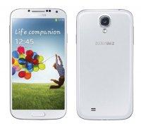 Samsung Galaxy S4 (i9505) White - CZ distribuce