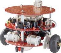 Stavebnice robota C-Control PRO-BOT128K