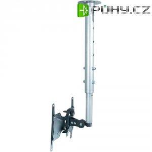 """Stropní TV držák VCM TDH-3 , 56 - 106,7 cm (22\"""" - 42\"""") šedá"""