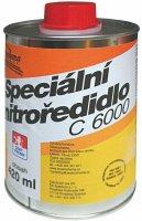 Speciální nitroředidlo C6000 700ml