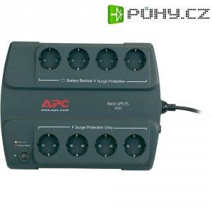 Záložní zdroj UPS APC ES400, 400 VA