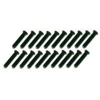 Čepy pro upevnění kulových kloubů GAUI, 20 ks (204570)