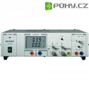 Laboratorní síťový zdroj Voltcraft VSP-1220, 0,1 - 20 V/DC, 0 - 20 A