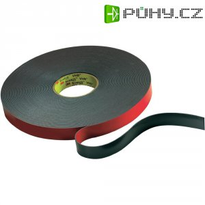 Spojovací páska černá VHB5958FR (12,7 mm x 33 m) 3M