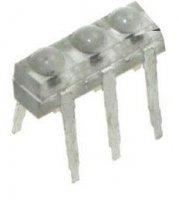 KPX83 - fototranzistor 3x