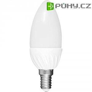 LED žárovka Müller Licht, 58003, E14, 3 W, 230 V, teplá bílá