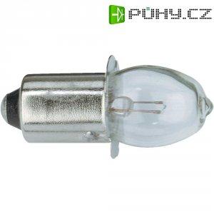 Xenonová žárovka Barthelme Olive, 3,6 V, 2,7 W, 750 mA, P13,5s, čirá