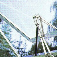 Otvírač oken automatický FH 70 Einhell