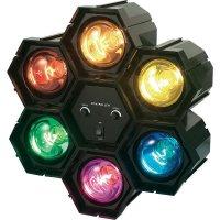Světelný efekt 6-kanálový