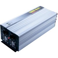 Měnič napětí e-ast HPL5000-24, 5000 W, 24 V/DC/230 V/AC, 5000 W