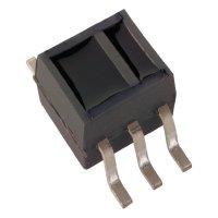Miniaturní SMD reflexní optický snímač Osram SFH9202-Z, dosah 1 - 5 mm