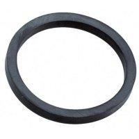 Těsnicí kroužek Wiska ADR 9 (10061420), PG9, EPD kaučuk, černá (RAL 9005)