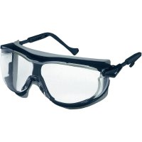 Ochranné brýle Uvex Skyguard, 9175260, transparentní
