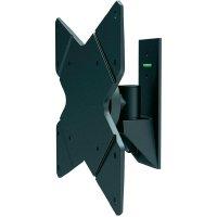 """Nástěnný držák na TV, 25,4 - 101,6 cm (10\"""" - 40\"""") NewStar FPMA-W815, černý"""
