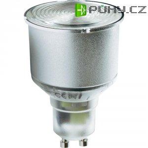 Úsporná žárovka reflektor Megaman GU10, 7 W, 10 000 h, teplá bílá