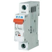 Elektrický jistič C 1pólový 10 A Eaton 236029