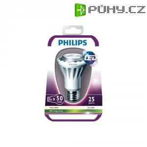 LED žárovka Philips E27, 7 W, teplá bílá, PAR 20, stmívatelná