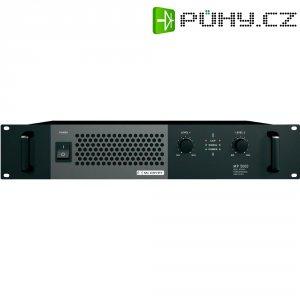 Koncový stupeň Mc Crypt MP-5000, 2x 170/300 W