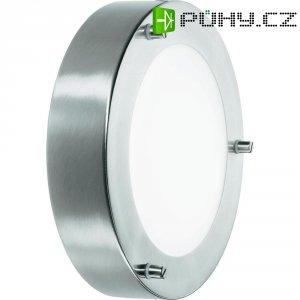 Nástěnné svítidlo ESL-4440, GX53, 13 W, stříbrná