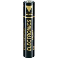 Speciální lithiová baterie Varta CR 2 NP