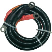 Sada napájecích kabelů Voltcraft 1 m/35 mm²