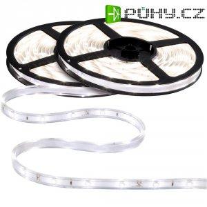 LED pásek Paulmann WaterLED, 7,5 m, bílá (70417)