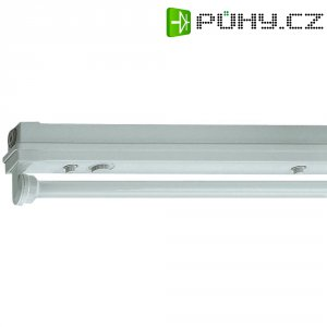 Zářivkové těleso Regiolux, 36 W, G13, IP65, šedá