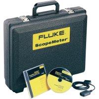Kufřík a software Fluke SCC290 pro Fluke Scopemeter 190 - 204