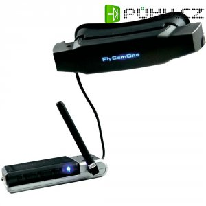 Kamera ACME FlyCamOne HD V-Eyes Set
