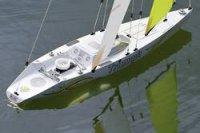 Plachetnice Reely Segelboot Triumph ARR, 800 x 180 x 1500 mm