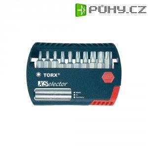 "Sada bitů Wiha XSelector TORX 26983, 1/4\"" (6,3 mm), 11dílná"