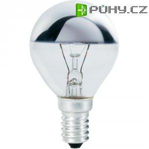 Žárovka Osram, 4050300001081, 25 W, E14, stmívatelná, stříbrná