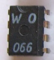 B066D /TL066/ OZ J-FET,DIP8