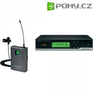 Bezdrátový mikrofon Sennheiser XSW 12-E Presenter
