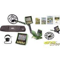 Detektor kovu GTI 2500 Pro Package