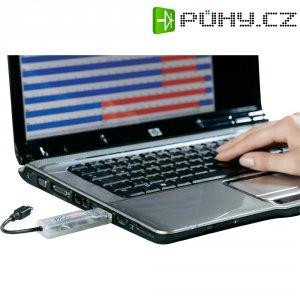 USB programovací jednotka pro programovatelnou hlavici