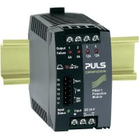 Zdroj na DIN lištu PULS Dimension PISA11.206212, 2x 6 A/2x 12 A, 24 V/DC