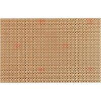Experimentální deska s pájecími body WR Rademacher 811-5 EP, 160 x 100 x 1,5 mm, EP