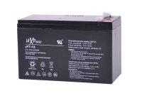 Baterie olověná 12V/ 7.0Ah MaxPower (7,5Ah) bezúdržbový akumulátor