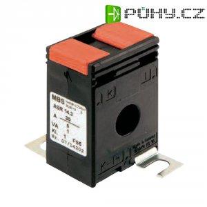 Násuvný měřicí transformátor proudu MBS ASR 14.3 75/5 A 1,5VA Kl.1