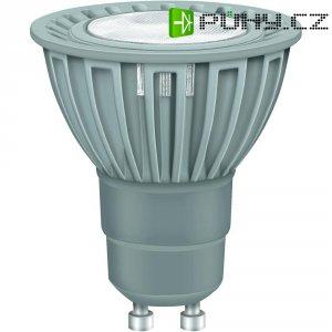 LED žárovka OSRAM 230 V GU10 5 W = 50 W 58 mm teplá bílá A stmívatelné 1 ks