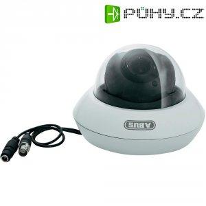 Vnitřní dome kamera ABUS 550 TVL, 8,5 mm Sharp HQ, CCD, 12 VDC, 2.8 - 10.5 mm