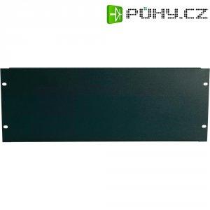 """U panel racku 48,3 cm (19\""""), 4 HE"""
