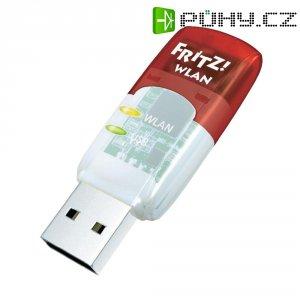 Adaptér AVM FRITZ!WLAN USB 2.0 , 150 MBit/s, 2.4 GHz